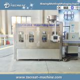 XGF 32/32/8 Water Bottle Filling Machine