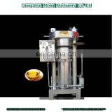 high quality and cheap price sesame oil making machine for sale