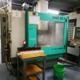 DMG DMU 50T 5 Axis Machining Center