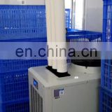 Moveable air conditioner outdoor air conditioner spot cooler partner portble cooler partner
