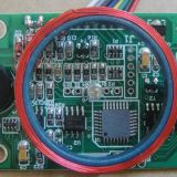 smart door lock printed circuit board