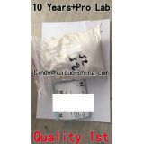 Authentic 98% pure Etizolam CAS 40054-69-1 from end lab China origin