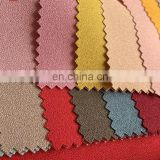 moss crepe fabric Garment Plain Dress polyester spandex Printing