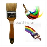 (951) Wooden handle pure bristles 2'' high quality 50.80mm paint brush                                                                         Quality Choice