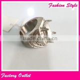 rings for men gold finger rings base price with stainless steel fashion design
