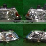USED CAR HEADLIGHTS FOR TOYOTA HIACE AND FOR NISSAN, HONDA, MITSUBISHI, SUZUKI, MAZDA ETC.