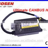 best price AC digital 35w/55w mid-slim pro canbus ballast CANBUS HID strong decode function