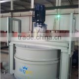 Professional Hot Sale Quartz Stone Mixing Machine for Powder Material/ Raw Material Mixing Machinery