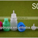 small plastic dropper names of eye drops ,3ml ldpe bottle