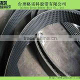 3RB-124 Banded v-belts