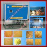High quality output 22 sizes corn grits and flour grinding machine