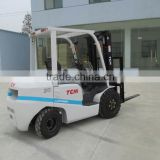 Brand new TCM forklift FD30, original Japan 3ton TCM forklift parts, diesel engine forklift 3 ton