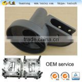 plastic spare parts injection mold for baby carriage