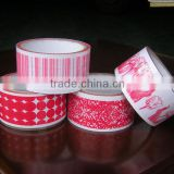 Good Quality Printed bopp packing tape with Logo