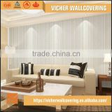 Eco-Friendly PVC Material Latest Design Wallpaper Digital Print