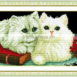 animal cross stitch 12ct cross-stitch 3D cross stitch kits