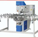 GUANGDONG JUESI Machinery for drilling hole /vertical glass drilling hole machine /glass driller/glass drill machinery