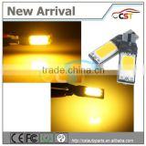 CE FCC ROHS Factory Price CST T10 COB Light 2.2w 200LM t10 cob Blue /Ice Blue /White /Warm White t10 led lamp