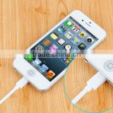 Colorful for Apple MFi6.0 licensee authorised wholesale for iphone usb cable