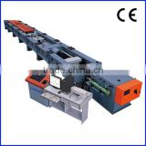 Customized Tensile Space!!!!WAL 100ton Computer Control Eletro Hydraulic Horizontal Safety Belt Testing Machine