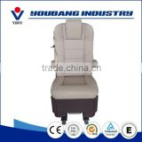 Factory Supplier Vip luxury coach bus seat with CCC and Emark standard