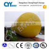 PVC anti-corrosive anti-explosion air-tightness fire-proof methane gas storage bag