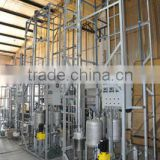 Vacuum distillation equipment (Sieve tray columns )JZ-100T                                                                         Quality Choice