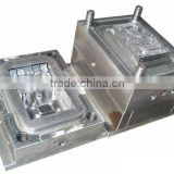 China Plastic Injection Mould Making Experienced Technician