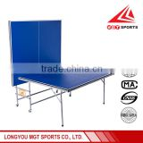 Factory wholesale outdoor table tennis table for outside entertainment                                                                         Quality Choice