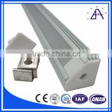Brilliance Best Quality Stair Aluminium Led Profile