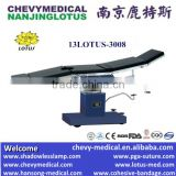 13LOTUS-3008 hospital Operating Table for surgery hospital instrument in the Basis&of Surgical Instruments