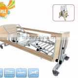 HR-835A Best sale home care furniture medical manual bed hospital electric bed medical bed electric