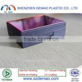 cosmetic packaging plastic compact powder box