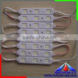 ABS injection Epistar Chip 12V 3 5050 LED Module