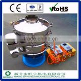 Hight quality Coal and Slag Slurry Vibration Dewatering Screen