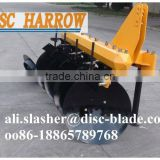 tubed tractor disc plow for sale for farm Cultivators use