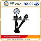 PS400A High Quality double spring nozzle tester