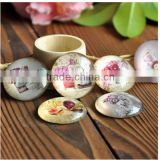 China Supplier hot sale glass crystal fridge magnet sheet