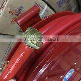 great sales Large fire hose manufacturer in Asia,security PVC lined fire hose,fire hose reel