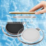 Universal qi mobile phone wireless charger galaxy s4 mini