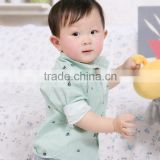 Kids clothing suppliers china custom kids cartoon baby boys fancy casual shirts