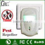 2015 Prefessional GH-620 Electromagnetic Pest Repeller Ultrasonic Repeller Rat Repeller Insect Repeller
