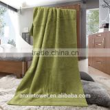 Cheap high quality egyptian towel 100% cotton