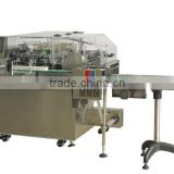Automatic Tea Carton Box Cellophane Wrapping Machine