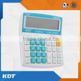 2015 hot selling scientific calculator,12 digits electronic desktop calculator for wlolesale