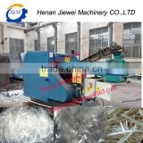 Automatic fibre/waste cotton fibre/waste cloth cutting machine                                                                         Quality Choice