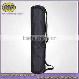 yoga bag Side opening multi-function yoga mat tote bag