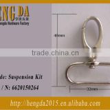 swivel snap hook for bags key ring dog hook
