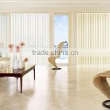 electric window shade vertical blinds made in china