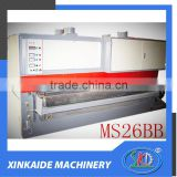 Glass-Fiber-Reinforced-Plastic-Plate Roller Raising Machine, Composite Material Grinding Machine
